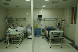 بازدید وزیر بهداشت از محل قرنطینه دانشجویان بازگشته از چین