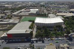 ۲۵ میلیارد اعتبار مورد نیاز برای تکمیل بزرگترین سالن سرپوشیده تهران
