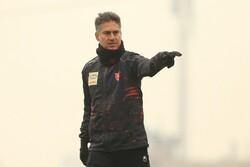 امیدوارم لیگ قهرمانان آسیا به صورت متمرکز برگزار نشود
