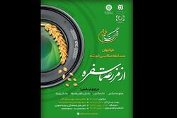 سومین جشنواره عکس «خوشه» به ایستگاه پایانی رسید