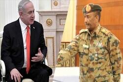 در دیدار محرمانه نتانیاهو با مقام ارشد یک کشور عربی چه گذشت؟
