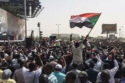 تظاهرات در سودان علیه عادی سازی روابط با رژیم صهیونیستی