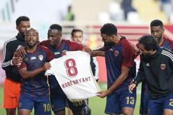 اولین حریف پرسپولیس در فصل جدید لیگ قهرمانان مشخص شد