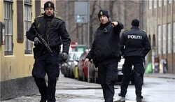 Four Saudi agents arrested in Europe