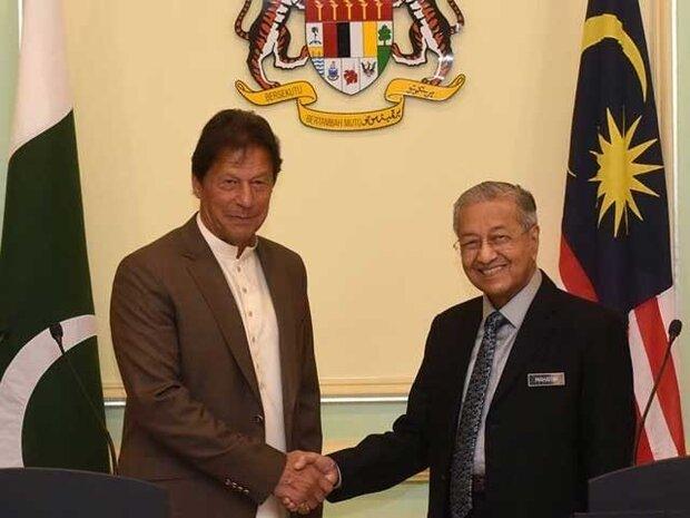 پاکستان کے وزیر اعظم نے کوالالمپورکانفرنس میں عدم شرکت پرمعذرت طلب کرلی
