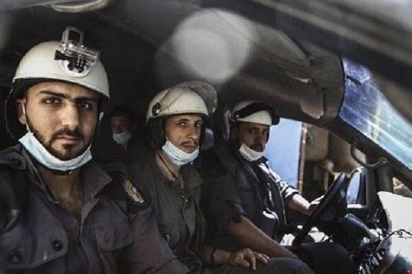 أصحاب الخوذ البيضاء يتجهزون لمسرحية جديدة في إدلب