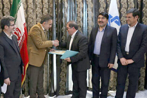 Iran, Afghanistan sign MoU on scientific coop.