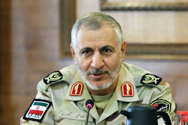 نیروهای مسلح ایران هر تحرک دشمن را با قاطعیت پاسخ می دهد