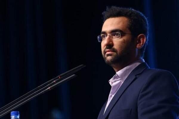 Iran takes 1st step for sending astronaut to space: ICT min.