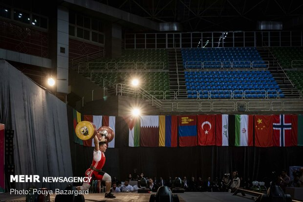الاتحاد الدولي يلغي البطولة العالمية لرفع الاثقال للشباب بسبب مخاوف انتشار الكورونا