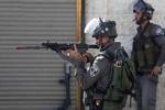 İsrail güçleri Filistinli bir gazeteciyi yaraladı