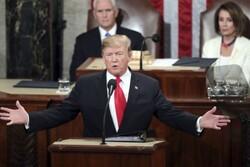 اکثر اعضای کنگره آمریکا خواستار تغییرتاکتیک ترامپ علیه ایران شدند