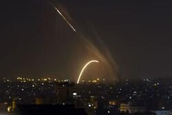 Siyonist Rejim son 2 günde 29 kez Lübnan hava sahasını ihlal etti