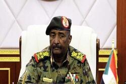 عبدالفتاح البرهان: ما با هیچ طرفی دشمنی نداریم!
