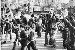 رنگ سرخ انقلاب در دیار قومس/ روایت ۳۳ لاله عاشق
