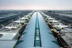 توصیه به فرودگاه ها برای جلوگیری از گسترش ویروس کرونا
