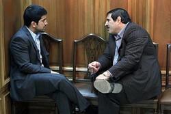 حمله عباس جدیدی به وزیر ورزش و درخواست از رئیس قوه قضائیه!