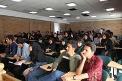 اولویتهای دانشگاه اصفهان برای سال جدید/ فعال کردن کارخانه نوآوری