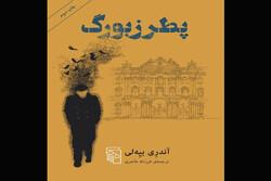 ترجمه طاهری از «پطرزبورگ» به چاپ سوم رسید