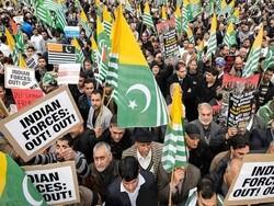 پاکستان میں یوم یکجہتی کشمیر منایا جا رہا ہے