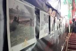 راهیابی ۶ نمایشگاه «مدرسه انقلاب» گیلان به مرحله کشوری