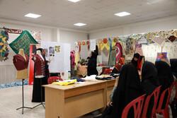 آغاز جشنواره مُد و لباس فجر در کرمانشاه