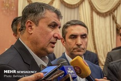 Roads min. raps Europe's refusal of fuel delivery to Iranian flights