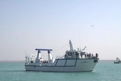 بھارت نے چين سے کراچی جانے والے بحری جہاز کو قبضہ میں لے لیا