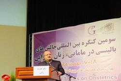 سرطان دهانه رحم در زنان ایرانی رو به افزایش است