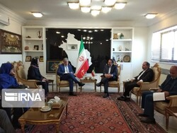 Denmark's biggest pharmaceutical company to launch production line in Iran