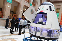 Iran plans to send astronauts into space using domestic technology