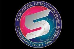 Futsal Thailand