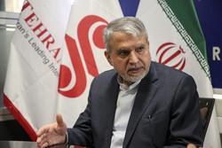 بازدید سید رضا صالحی امیری از خبرگزاری مهر
