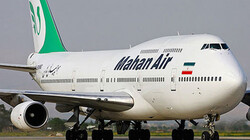 Mahan Air clarifies why did not suspend China flights after requested ban