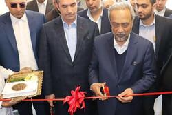 افتتاح ۵ پروژه صنعتی و اشتغالزا توسط معاون رئیس جمهور در ساوه