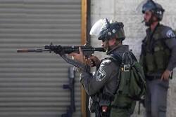 حمله با خودرو و تیراندازی در کرانه باختری