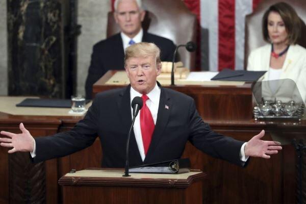 ترامب يعد بإنهاء حروب أمريكا في الشرق الأوسط