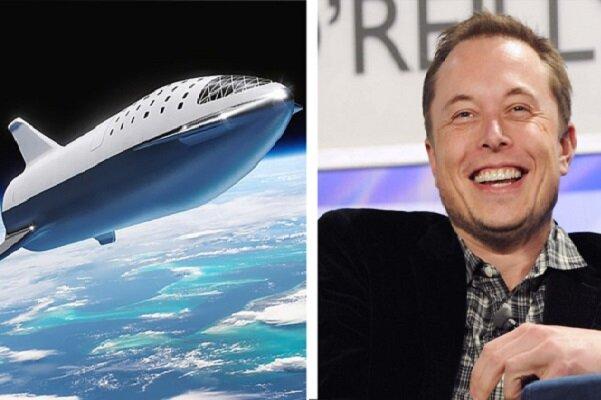 الون ماسک: تا ۲۰۲۶ به مریخ فضانورد میفرستم