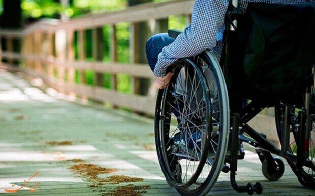 معلولان بایددرجامعه دیده شوند/رسانه مطالبه گر خواسته معلولان باشد