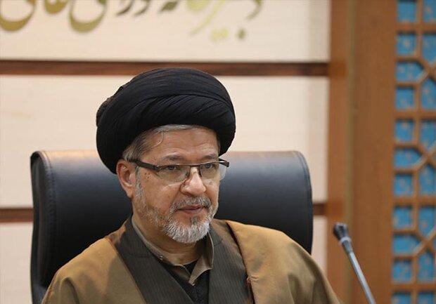 انقلاب اسلامی از نظر اجتماعی، فرهنگی و دینی ما را زنده کرده است
