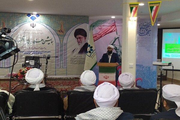 تفکر فرا مذهبی و فراجناحی علت دوام انقلاب اسلامی است