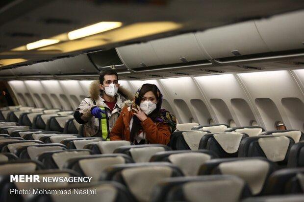 İran: Şu ana kadar ülkede koronavirüs tespit edilmedi