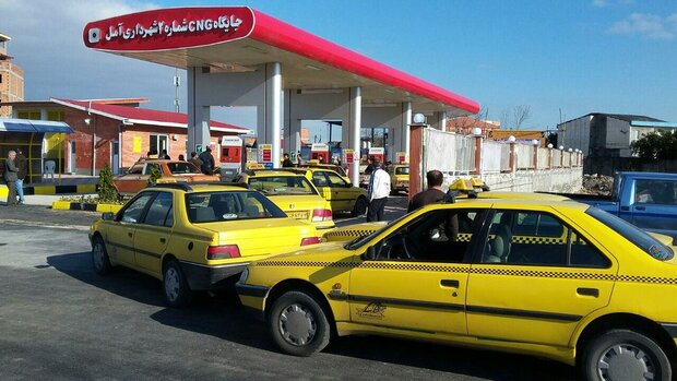 CNG consumption up 31% following gasoline rationing