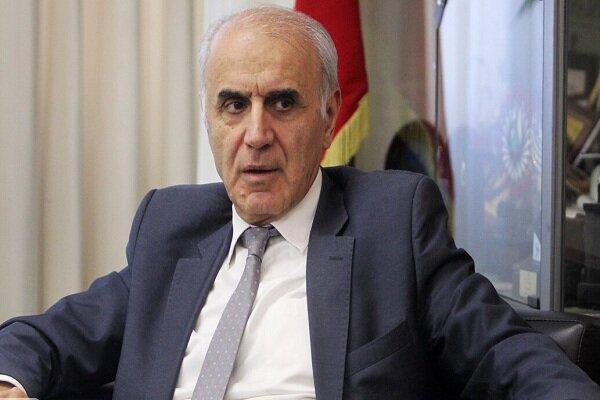 Iran, Armenia continue coop. despite sanctions: envoy
