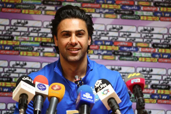 Esteghlal not afraid of any team in ACL 2020: Majidi