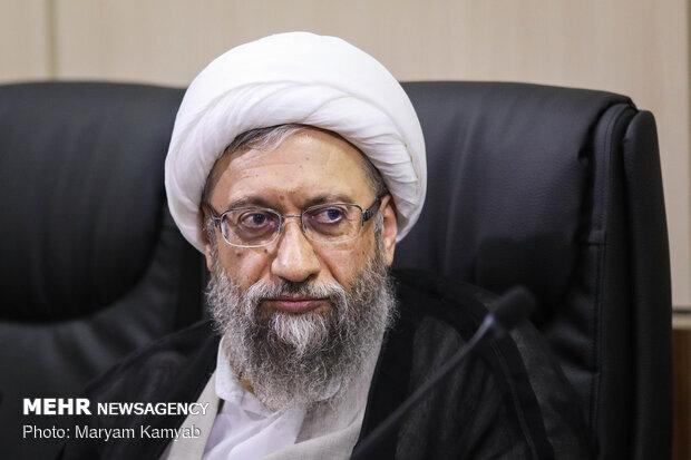 Iran needing national unity more than ever: EC chairman