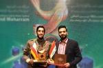 عکاس خبرگزاری مهر برگزیده مجموعه اربعین مهر محرم شد