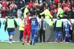 آتش بس بین استقلال و پرسپولیس/ انتقال بازیکن ممنوع شد!