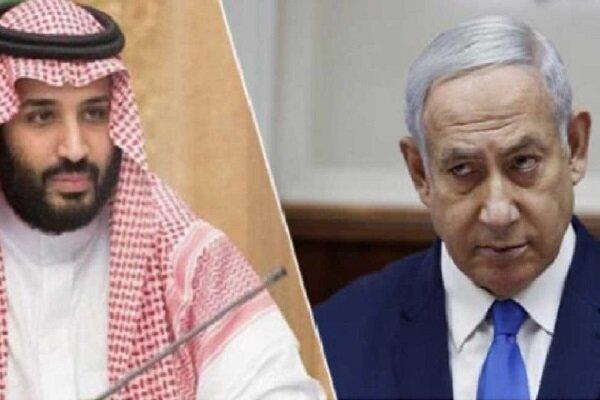 لقاء مرتقب بين نتنياهو وبن سلمان في الرياض!!؟؟