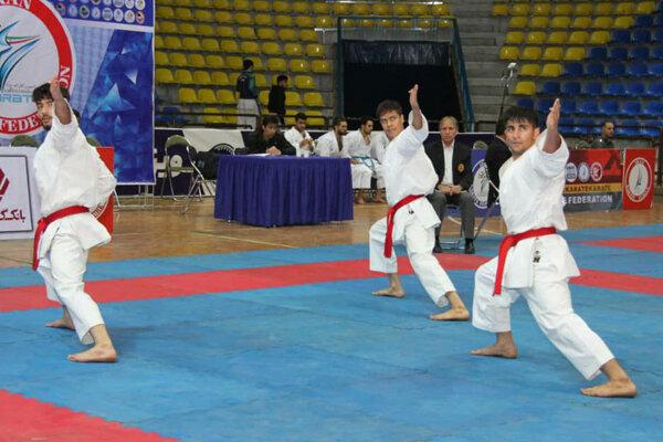 آغاز پیش ثبت نام لیگهای کاراته از اول تا ۲۰ ابان ماه
